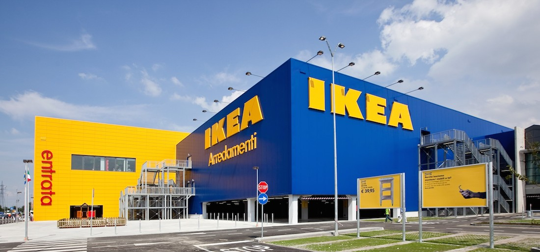 Ikea hours of operation