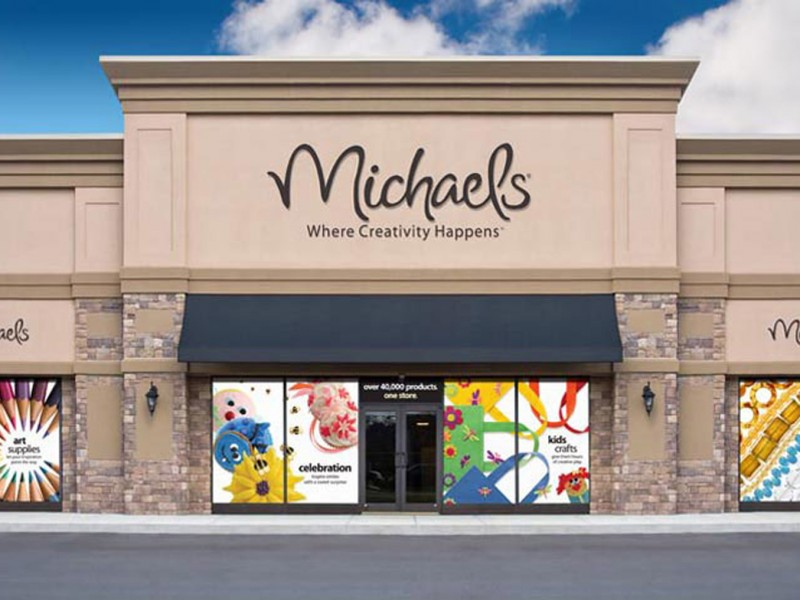 Michaels hours what time does michaels close open for Michaels crafts hours today
