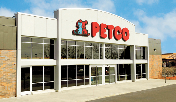 Petco hours of operation