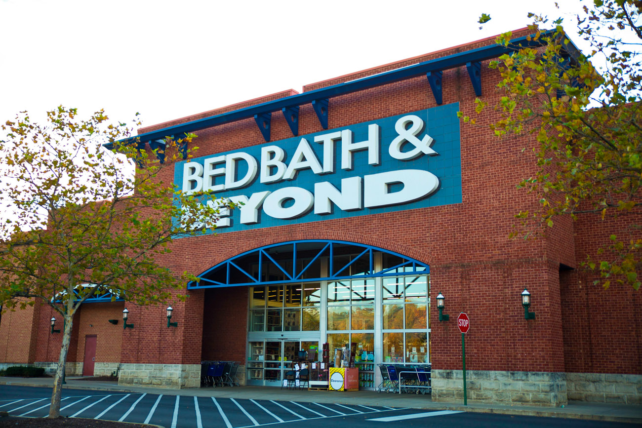 Bed Bath & Beyond Location Finder. Bed Bath & Beyond is a nationwide chain of superstores selling quality domestic merchandise and home furnishings at over stores. Find Bed Bath & Beyond locations near you.