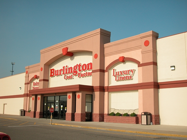 "Burlington Coat Factory is an off price retail store which can typically be found in malls and separate stores across the United States. The company, known to many as simply ""Burlington"", was founded in by Monroe Milstein."
