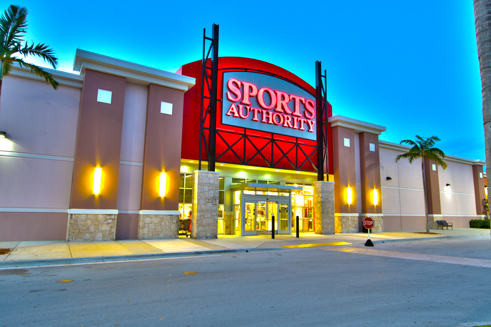 What Time Does Sports Authority Close-Open? | All Business Hours