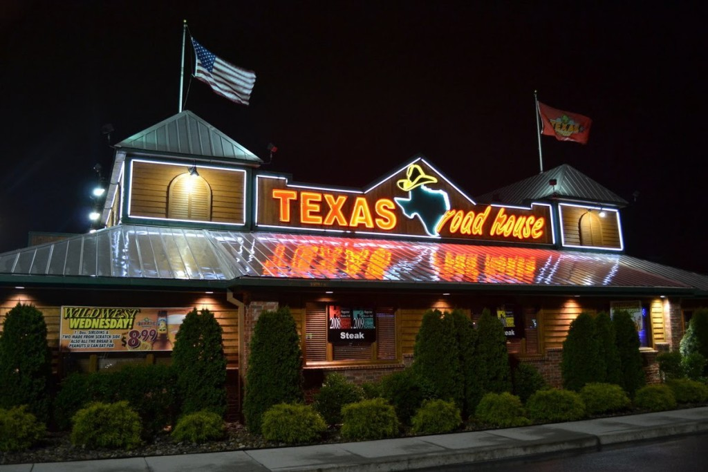 Texas Roadhouse Hours What Time Does Texas Roadhouse Close Open